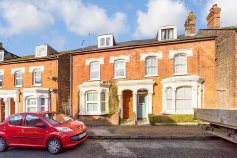 4 bedroom semi-detached house for sale - Barttelot Road, Horsham