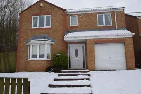 4 bedroom detached house for sale - Meadow View, Wheatley Hill