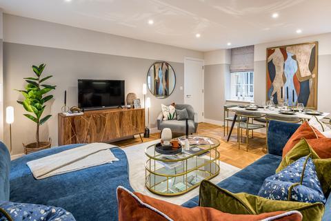 2 bedroom apartment for sale - Samuel Square, Kensington, W14