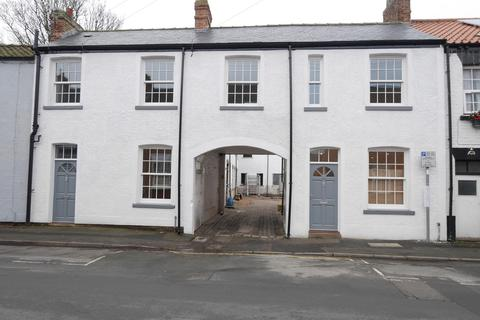 2 bedroom mews for sale - Hailgate, Howden