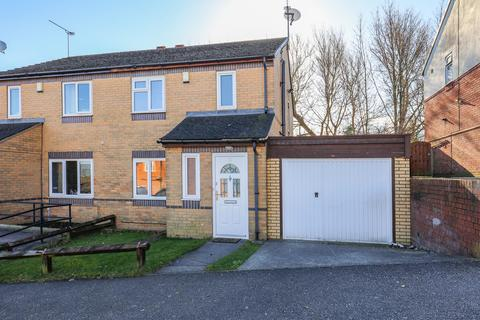 3 bedroom semi-detached house to rent - Castlebeck Drive, Sheffield