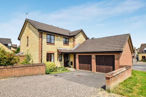 1 bedroom in a house share to rent - Foxdown Close, Kidlington
