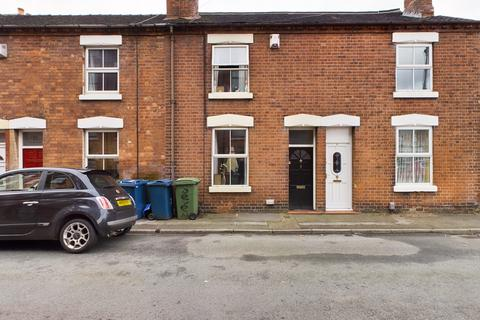 2 bedroom terraced house for sale - George Street, Stafford, Staffordshire, ST16 2RJ