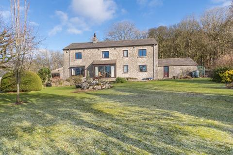 5 bedroom barn conversion for sale - Pipers Barn, Pipers Lane, Clawthorpe