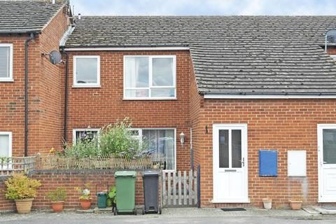 2 bedroom maisonette to rent - Sandringham Road, Didcot