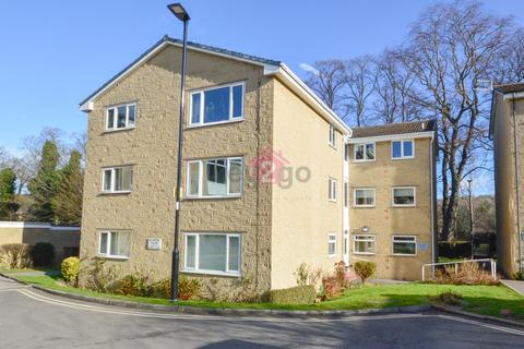 2 bedroom flat for sale - Park Grange Croft, Sheffield, S2