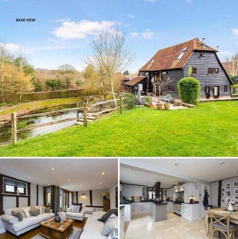 4 bedroom detached house for sale - Green Lane, Crowborough