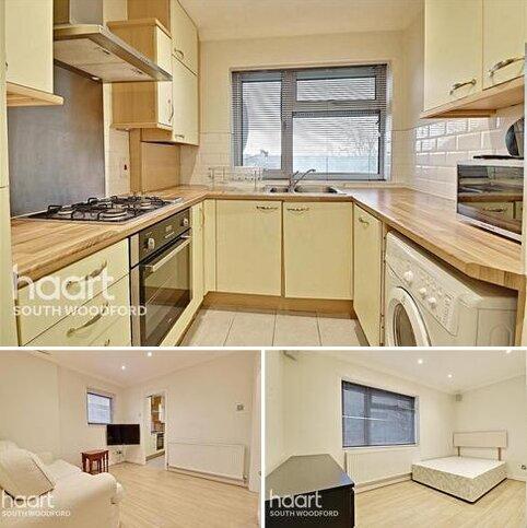 1 bedroom flat to rent - Albert Road, Buckhurst Hill, IG9