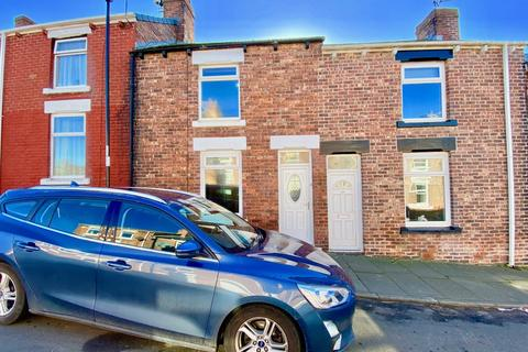 2 bedroom terraced house to rent - Ruby Street, Houghton Le Spring