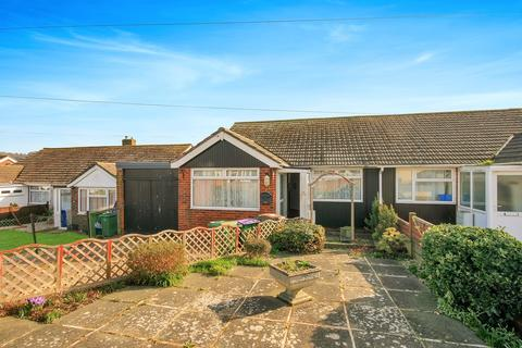 2 bedroom semi-detached bungalow for sale - Weymouth Road, Cheriton, Folkestone