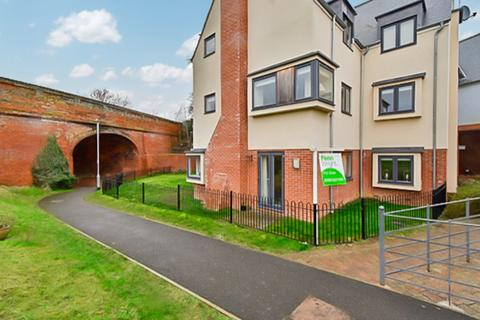 2 bedroom ground floor flat for sale - Old Station Close, Lavenham CO10 9FA