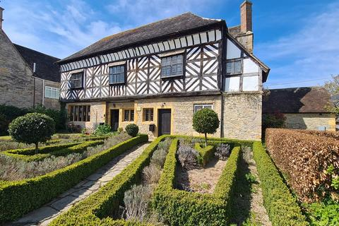 5 bedroom manor house for sale - The Manor House,  High Street, Badsey