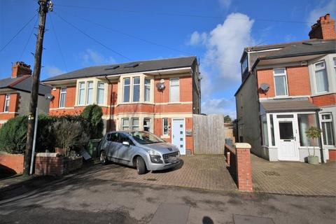 4 bedroom semi-detached house for sale - Kyle Avenue, Whitchurch, Cardiff