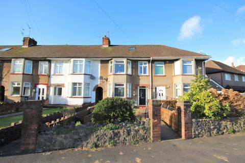 4 bedroom terraced house for sale - Lon-y-celyn, Whitchurch, Cardiff