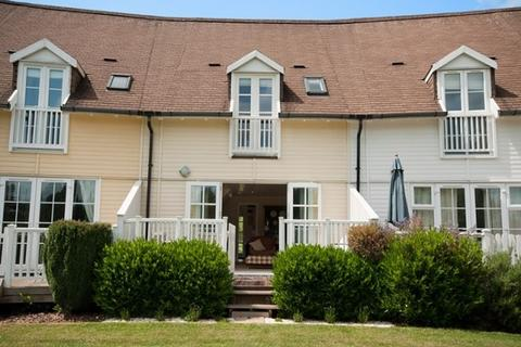 3 bedroom terraced house for sale - 95 Isis lake, GL7 6BG
