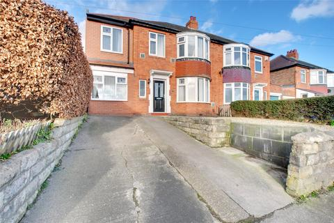 4 bedroom semi-detached house for sale - East Denton