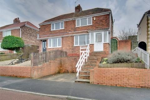 2 bedroom semi-detached house for sale - Dunston