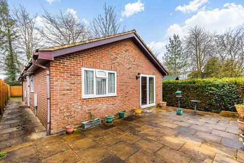 3 bedroom detached bungalow for sale - Imber Road, Warminster