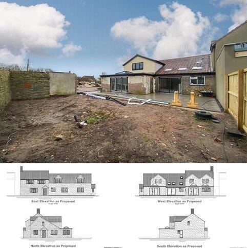 3 bedroom semi-detached house for sale - Catcott Road, Burtle