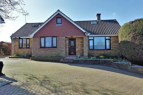 4 bedroom detached house for sale - St. Michaels Close, Blackfield