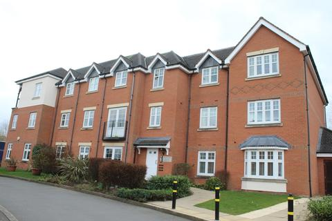 3 bedroom apartment to rent - Chancel Court, Solihull