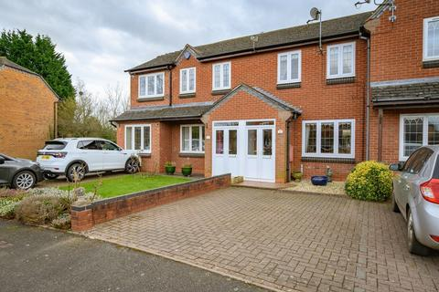 2 bedroom mews for sale - Yew Tree Close, Lapworth