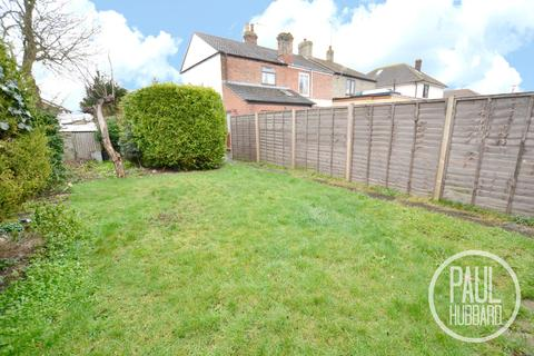 2 bedroom end of terrace house for sale - Somerleyton Road, Oulton , Suffolk