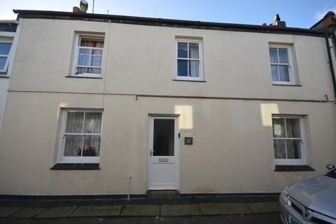 3 bedroom terraced house to rent - Truro