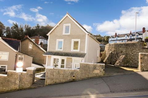5 bedroom detached house for sale - Old Road, Llandudno