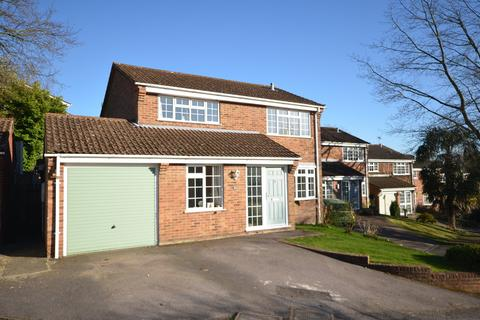 4 bedroom detached house for sale - Trinity Fields, Farnham