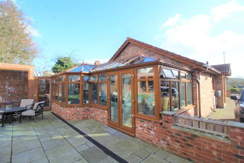 3 bedroom detached bungalow for sale - Rooks Nest Road, Stanley