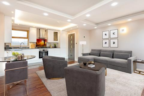 1 bedroom apartment to rent - Freetown House, Umberston Street, Whitechapel, London