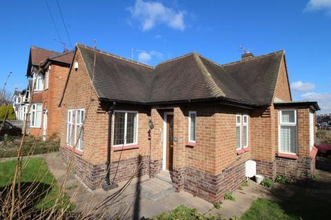 3 bedroom detached bungalow for sale - Burfield Avenue, Loughborough