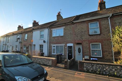 2 bedroom terraced house for sale - Penfold Road, Worthing BN14 8PH