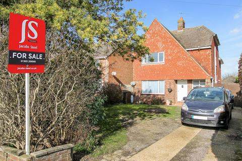 4 bedroom detached house for sale - Chesswood Road, Worthing BN11 2AE