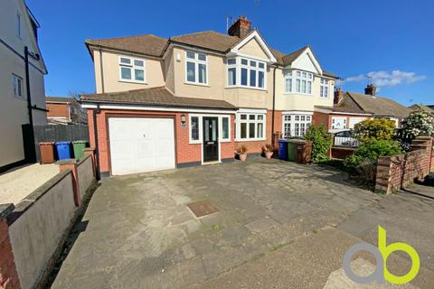 4 bedroom semi-detached house for sale - Long Lane, Grays