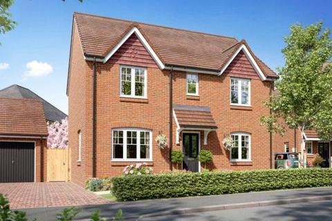 4 bedroom detached house for sale - Limewood Grange, Allington Lane, Fair Oak, Eastleigh, SO50
