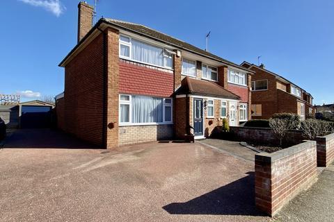 3 bedroom semi-detached house for sale - Vigilant Way, Gravesend, DA12