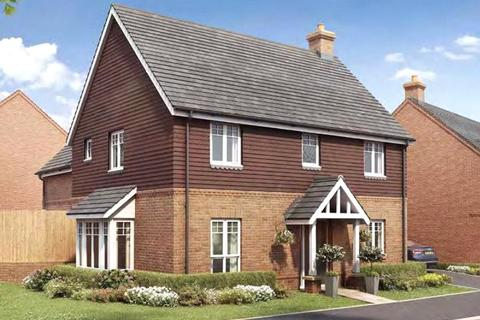 4 bedroom detached house for sale - Boorley Green, Botley, Southampton, Hampshire, SO32