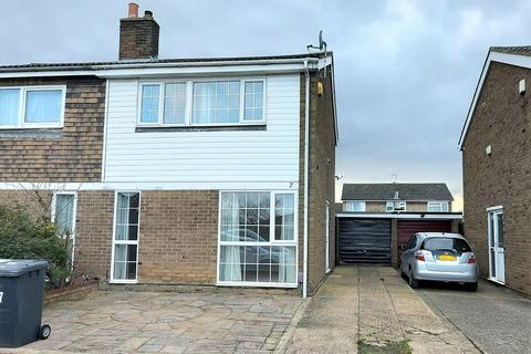 3 bedroom semi-detached house to rent - Alfred Cope Road, Sandy