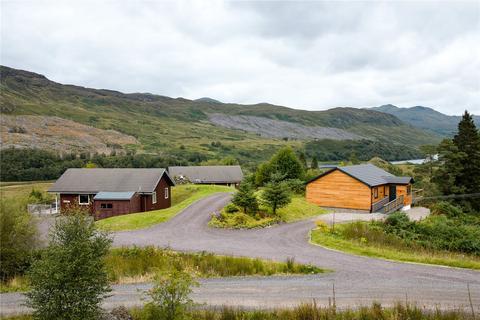 Land for sale - Portnellan -  Business For Sale, Crianlarich, Stirlingshire, FK20
