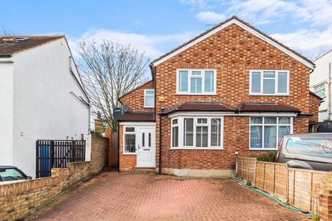 2 bedroom semi-detached house for sale - Wellington Road, Wanstead