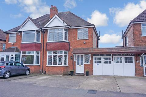 3 bedroom semi-detached house for sale - Woodlands Farm Road, Erdington