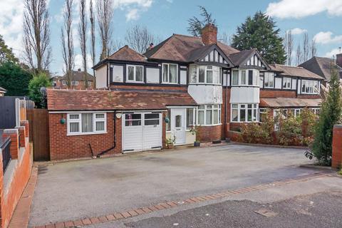 3 bedroom semi-detached house for sale - Eachelhurst Road, Walmley