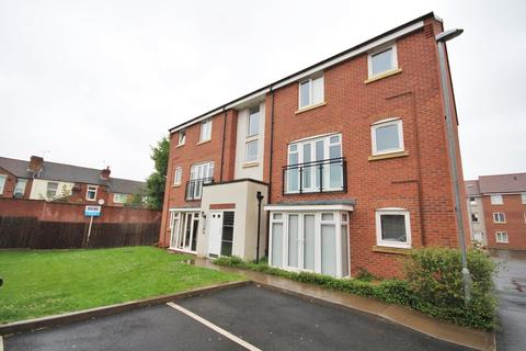 2 bedroom apartment to rent - Anglian Way, Coventry