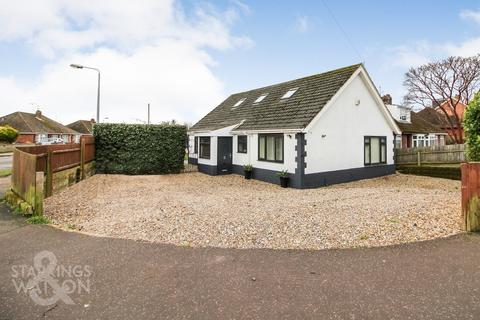 4 bedroom chalet for sale - Rosemary Road, Sprowston, Norwich