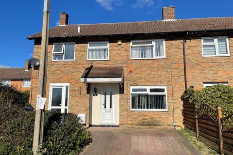 3 bedroom end of terrace house for sale - Parsonage Leys, Harlow
