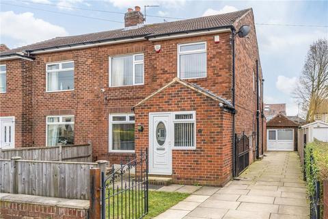 3 bedroom semi-detached house for sale - Moor Grange View, Leeds