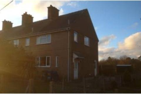 2 bedroom house to rent - Bron Y Berth, Penrhos, Pwllheli, Gwynedd, LL53
