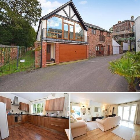 5 bedroom semi-detached house for sale - North Street, Wiveliscombe, Taunton, TA4